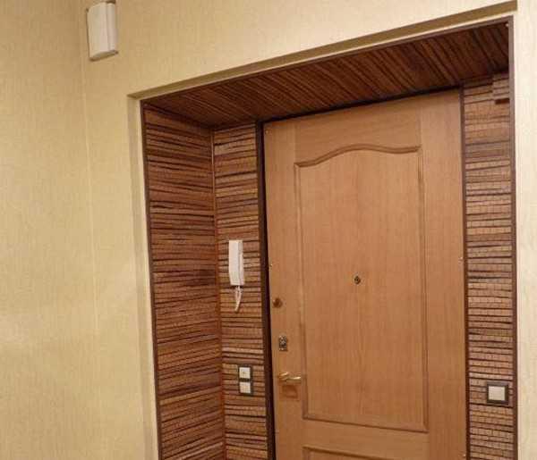 Входные и межкомнатные двери установка своими руками