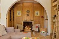 Какие бывают арки в дверной проем, из каких материалов и как их сделать своими руками