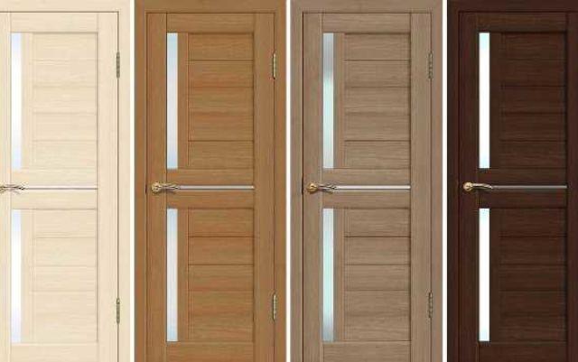 Почему имеет смысл приобретать двери экошпон