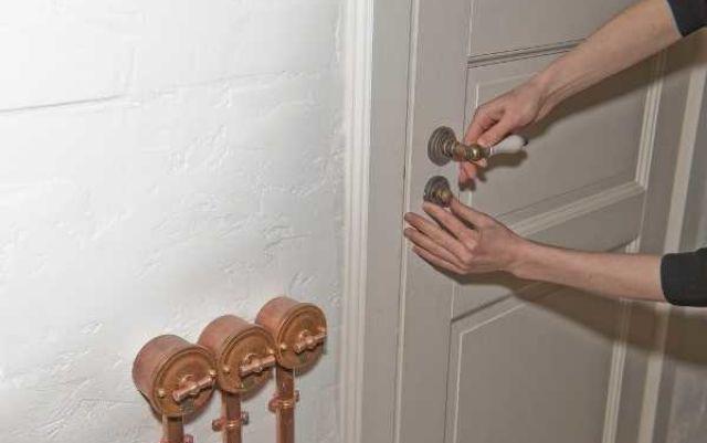 Какие бывают двери финские и в чем их особенности