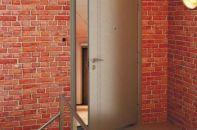 Как определить размеры дверей с коробкой: методика замера проема