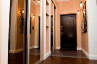 Стандартные габариты входных металлических дверей, размеры проемов и правила выбора