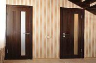 Правила и порядок работы по установке межкомнатных дверей
