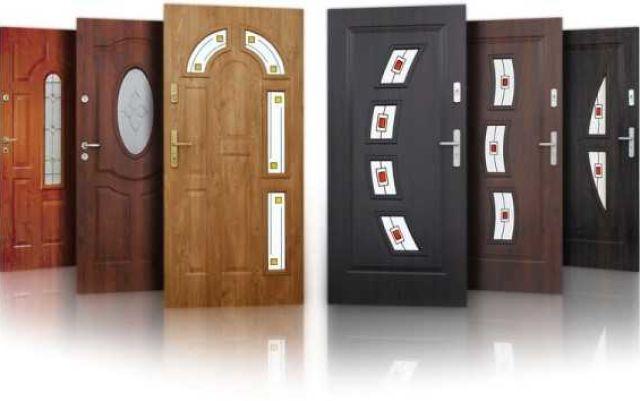 Межкомнатные металлические двери – двери из легких, но прочных материалов