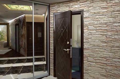 Как выбираются железные двери