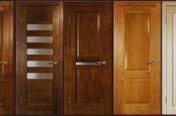 Чем хороши двери из массива дерева