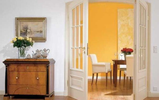 Лучшие двери межкомнатные – двери со стеклом