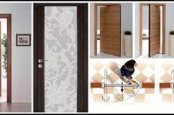 Как выбрать двери – межкомнатные двери и их разновидности