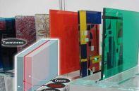 Какие бывают двери стеклянные – разновидности по способам открывания и креплению