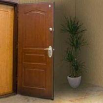Зачем нужна вторая входная дверь в квартиру, внутренняя дверь?