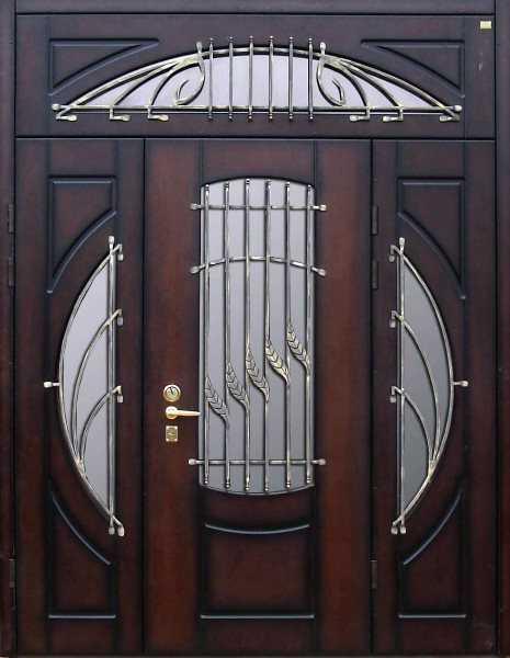 Дверь «Портос»