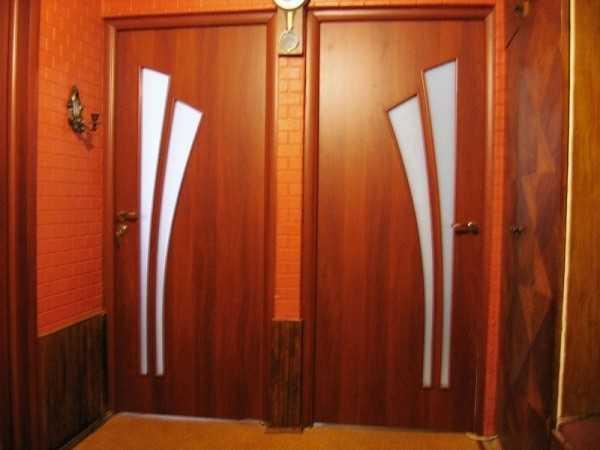 МДФ двери
