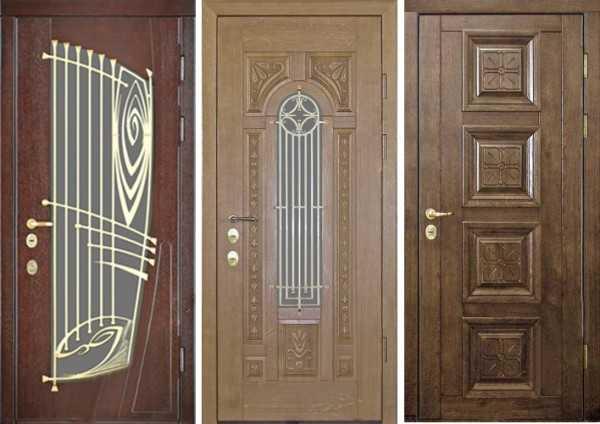 Премиальный класс дверей