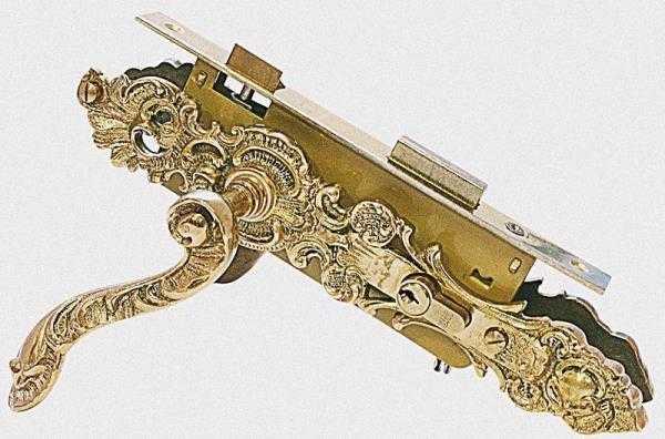 Ручка «Дворцовая»