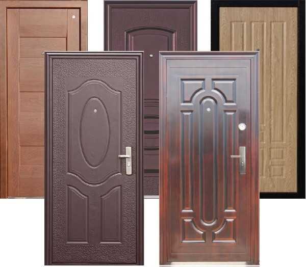 Как выбрать входную дверь в квартиру, чтобы она была долговечной и надежной