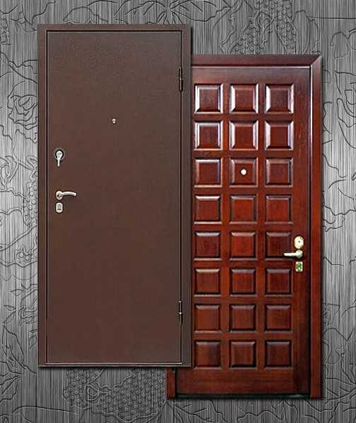 Двери в продаже.