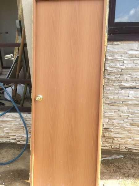 Двери входные шумоизоляционные