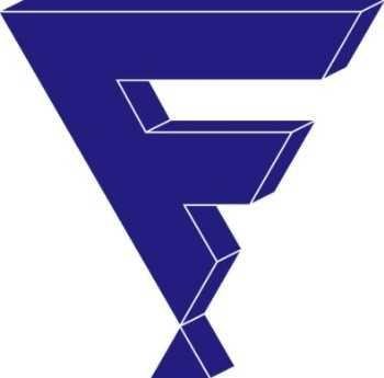 Логотип Факториал