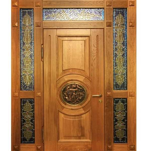 Как выбрать хорошую входную дверь
