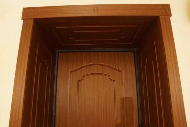 Доборы межкомнатной двери