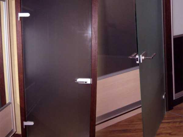 Механизм межкомнатной двери