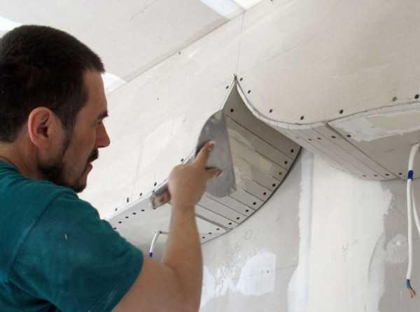 Изготовление арочного проёма